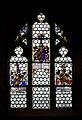 Stained glass window for Rudolf Schürer von Waldheim, Millstatt.jpg
