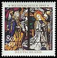 Stamp Germany 1995 Briefmarke Mariae Verkuendigung.jpg