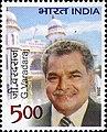 Stamp of India - 2006 - Colnect 158992 - G Varadaraj.jpeg