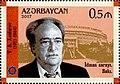 Stamps of Azerbaijan, 2017-1309.jpg