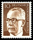 Stamps of Germany (Berlin) 1970, MiNr 361.jpg