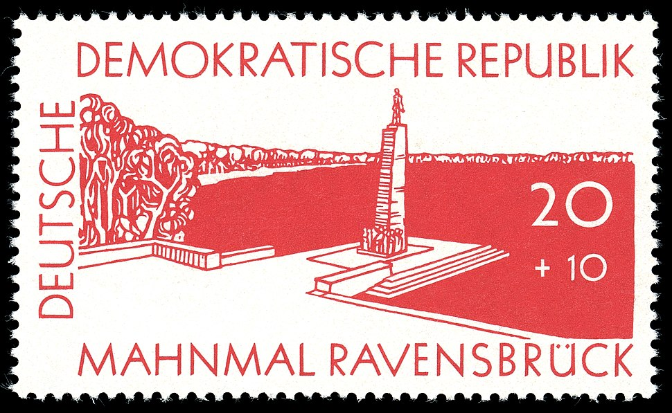 Stamps of Germany (DDR) 1957, MiNr 0567