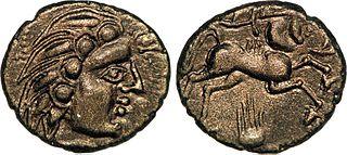 Pictones Gallic tribe