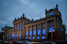 State Museum Light Show Hanover Germany 03.jpg