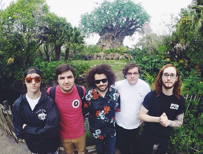 Picture of a band or musician: State Champs