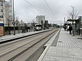 Station Tramway IdF Ligne 6 Inovel Parc Nord - Vélizy-Villacoublay (FR78) - 2021-01-03 - 7.jpg