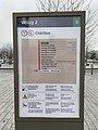 Station Tramway IdF Ligne 6 Vélizy 2 - Vélizy-Villacoublay (FR78) - 2021-01-03 - 8.jpg