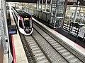 Station Villetaneuse Université Ligne 11 Express Tramway Villetaneuse 5.jpg