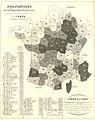 Statistique de la Population Francaise by Adolphe d'Angeville, 1836.jpg