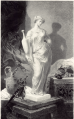 Statue d'Hébé d'après celle exécutée par Mélingue dans Benvenuto Cellini au théâtre de la Porte St Martin.png