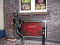 Statue of John Lennon in Mathew Street - geograph.org.uk - 374437.jpg