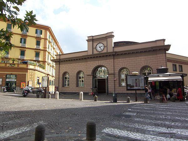 Via Cimarosa  Villa Literno