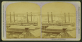 Steamers on the Mississippi, from Robert N. Dennis collection of stereoscopic views.png