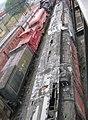 Steamtown NHS Cars in Yard.JPG