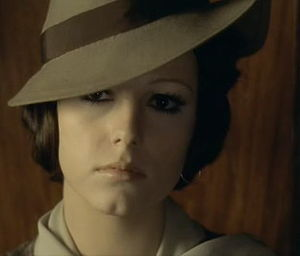 Stefania Sandrelli - Sandrelli in The Conformist (1970)