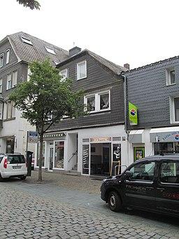 Steinweg in Arnsberg