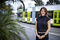 Steph Hodgins-May, Greens for Melbourne Ports.jpg