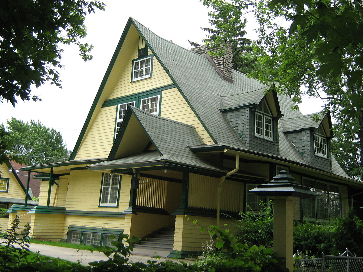 S a foster house and stable wikipedia for House and home