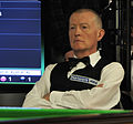 Steve Davis at Snooker German Masters (Martin Rulsch) 2014-01-29 06.jpg
