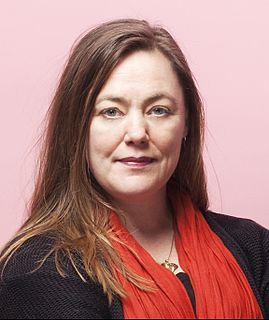 Stina Svensson Swedish politician