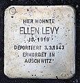 Stolperstein Auf dem Grat 43 (Dahle) Ellen Levy.jpg