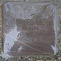 Stolperstein Goch Thomashof 1 Johannes Stern.jpg