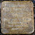 Stolperstein Hektorstraße 5 Eva Jablonski.JPG
