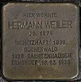 Stolperstein Hermann Weiler Kassel.jpg