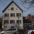 Stolpersteinlage Dahn Kirchgasse 1.jpg