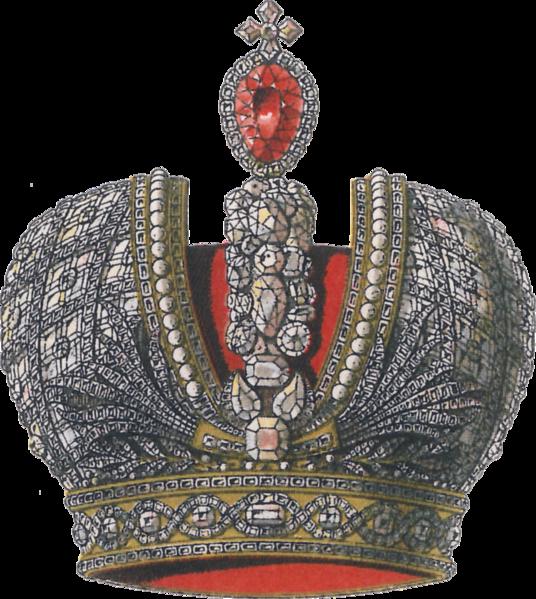 Kraljevska kruna