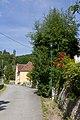 Straße im östlichen Teil von Buchberg am Kamp, Detailansicht.jpg