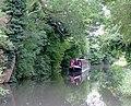 Stratford-upon-Avon Canal near Brandwood End, Birmingham - geograph.org.uk - 1725452.jpg