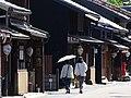 Street Scene in Old Town - Gifu - Japan (47925944377).jpg