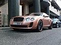 Streetcarl Bentley continental GT supersport (6559271629).jpg