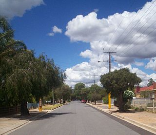 Clovelly Park, South Australia Suburb of Adelaide, South Australia