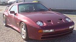 Porsche 928 Wikipedia La Enciclopedia Libre