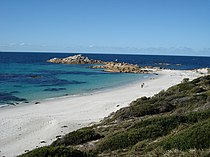 Stumpys Bay Beach, Tasmania.jpg