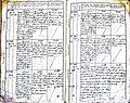 Subačiaus RKB 1827-1830 krikšto metrikų knyga 063.jpg