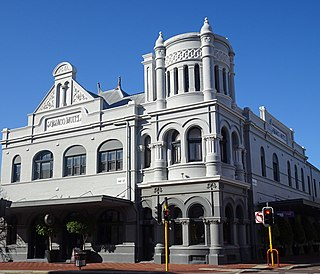 Subiaco Hotel Heritage listed hotel in Subiaco, Western Australia