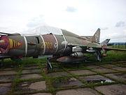 Suchoj Su-22 Slovak air force