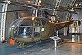 Sud SE.3160 Allouette III 'V-257' (14376249422).jpg