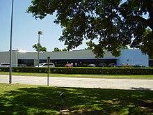 Sugar Land, Texas - Wikipedia