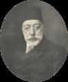 Sultan Mehmed Khan V. 1918 C. Pietzner.png