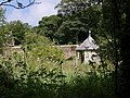 Summer house at Trerice - geograph.org.uk - 475519.jpg