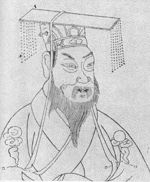 Sun Quan - Sun Quan