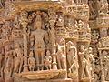 Sun Temple Jhalarapatan Surya Murti 10th Century AD.jpg