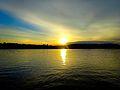 Sunset Over East Horesehead Lake - panoramio.jpg