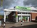Supermarket, Wellington - geograph.org.uk - 1391092.jpg
