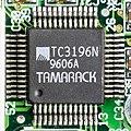 Surecom EP-427 - UTP-STP media coupler - board - Tamarack TC3196N-7951.jpg