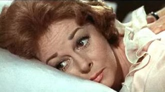 The Honey Pot - Susan Hayward as Mrs. Sheridan